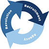 Recruitment Startup Services logo